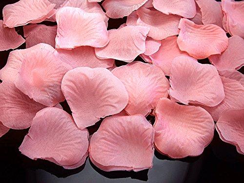 Deko-Rosenbltter-zum-streuen-100-Stck-Hochzeit-Tischdeko-rosa