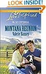 Montana Reunion (Big Sky Centennial)