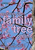 img - for Research Your Family Tree Online book / textbook / text book