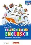 Lextra junior Englisch: Unser erstes Bildwörterbuch (TING)