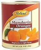 Roland Mandarin