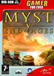 Myst V End of Ages GFE - PC - FR