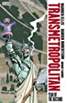 Transmetropolitan, Vol. 3: Year of th...