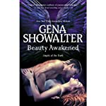 Beauty Awakened: Angels of the Dark, Book 2 (       UNABRIDGED) by Gena Showalter Narrated by Max Bellmore