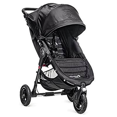 Baby Jogger 2016 City Mini GT Single Stroller - Black by Baby Jogger that we recomend personally.