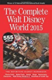 The Complete Walt Disney World 2015