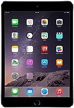 Apple iPad Mini 3 - 128 Go - Gris Sidéral