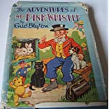 The Adventures of Mr. Pink-Whistleby Enid Blyton