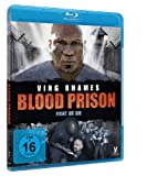 Image de Blood Prison: Fight Or die [Blu-ray] [Import allemand]