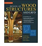 img - for Design of Wood Structures-ASD/LRFD (Hardback) - Common book / textbook / text book