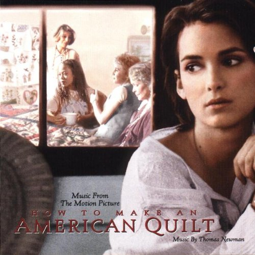 How To Make An American Quilt: Music From The Motion Picture (Quilt Band compare prices)