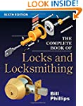 The Complete Book of Locks and Locksm...