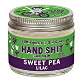Blue Q Hand Shit Hand Cream-Sweet Pea Lilac