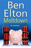 Meltdown (0593061934) by Ben Elton