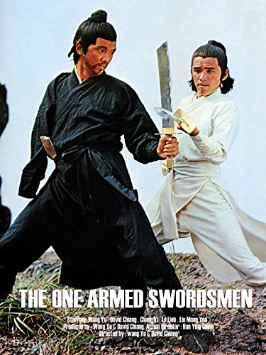 The One Armed Swordsmen