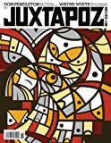 Juxtapoz Magazine #137 June 2012