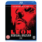 Leon - The Director's Cut [Blu-ray]by Jean Reno
