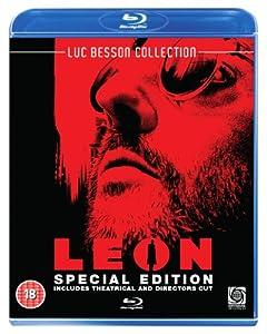 leon   the director s cut blu ray amazon co uk jean