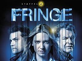 Fringe: Grenzf�lle des FBI - Staffel 4