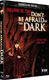 echange, troc Don't be afraid of the dark [Blu-ray]