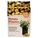 Potato Planter Grow Your Own Vegetables Grow Bag For Patio Balcony Decking Greenhouse