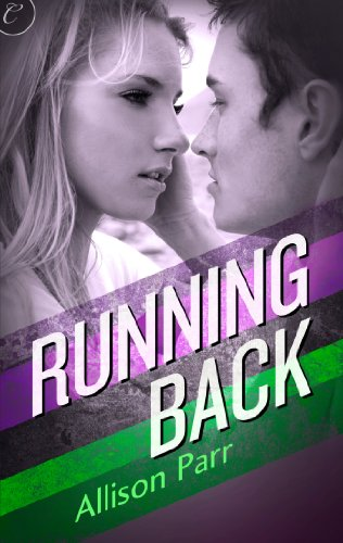 Download Running Back (New York Leopards #2) by Allison Parr ePUB PDF MOBI