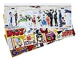 銀魂 コミックカレンダー2012  (SHUEISHA コミックカレンダー2012 )