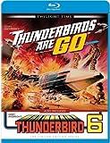 Thunderbirds Are Go / Thunderbird 6 [1966] [1968] [Blu-ray]