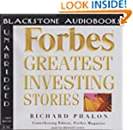 Forbes: Greatest Investing Stories