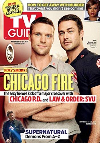 TV Guide Magazine image