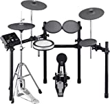 Yamaha DTX532K Electronic Drum Set Kit, Includes Electronic