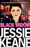 Jessie Keane Black Widow