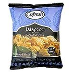 Cofresh Jalapeno Flavour Potato Grill...