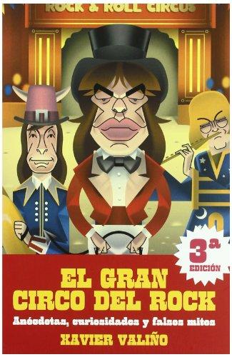 EL GRAN CIRCO DEL ROCK