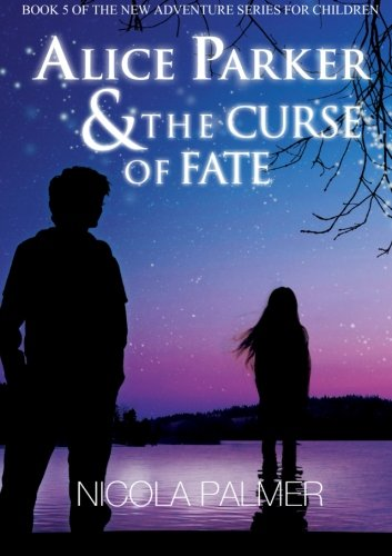 Alice Parker & The Curse Of Fate front-1082816