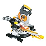 Evolution RAGE3-S300 Multipurpose Sliding Mitre Saw - 110 V