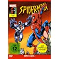Spider-Man - Staffel 1 [2 DVDs]