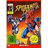 "Spider-Man - Staffel 1 [2 DVDs]von ""David Leon"""