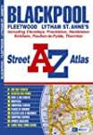 Blackpool Street Atlas (Visitors Map)