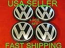 VW JETTA PASSAT GOLF POLO LUPO MK4 WHEEL CENTER CAP HUBCAP 6N0601171