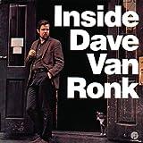 Inside Dave Van Ronk (Remastered)