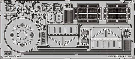 Mikoyan MiG-23ML F.O.D. (pour les maquettes Trumpeter)