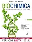 Biochimica. Ediz. verde. Con e-book....
