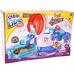Little Live Pets S2 Lil' Mouse Play Trail