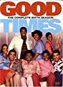 Good Times: Complete Sixth Season (3 Discos) (Full) [DVD]<br>$350.00