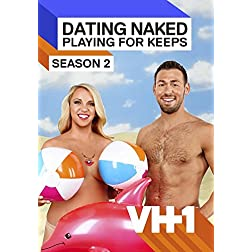 Dating Naked, Season 2