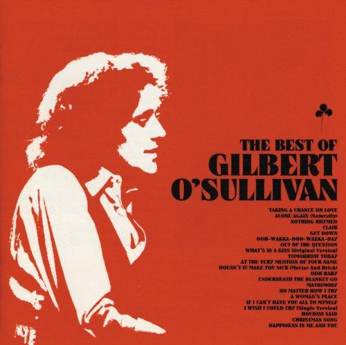 Gilbert O´sullivan - Best of - Zortam Music