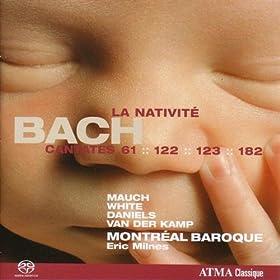 Das neugeborne Kindelein, BWV 122: Chorale: Es bringt das rechte Jubeljahr (Chorus)