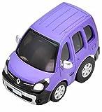 チョロQ zero Z-48a ルノーカングー アクティフ (紫)