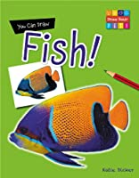 You Can Draw Fish!